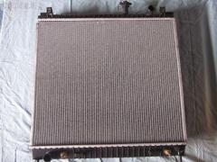 Радиатор ДВС на Infiniti Qx56 JA60 VK56DE FROBOX FX-036-4916