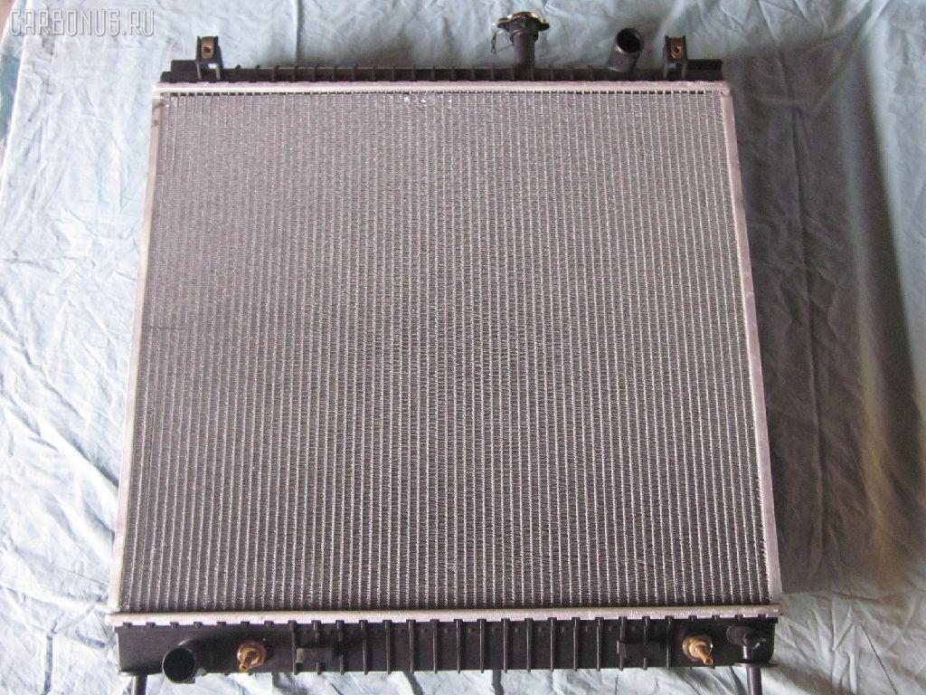 Радиатор ДВС INFINITI QX56 JA60 VK56DE. Фото 8