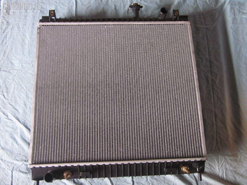 Радиатор ДВС INFINITI QX56 JA60 VK56DE. Фото 10