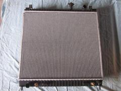 Радиатор ДВС INFINITI QX56 JA60 VK56DE Фото 2