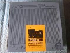 Радиатор ДВС Hyundai Santa fe CM Фото 2