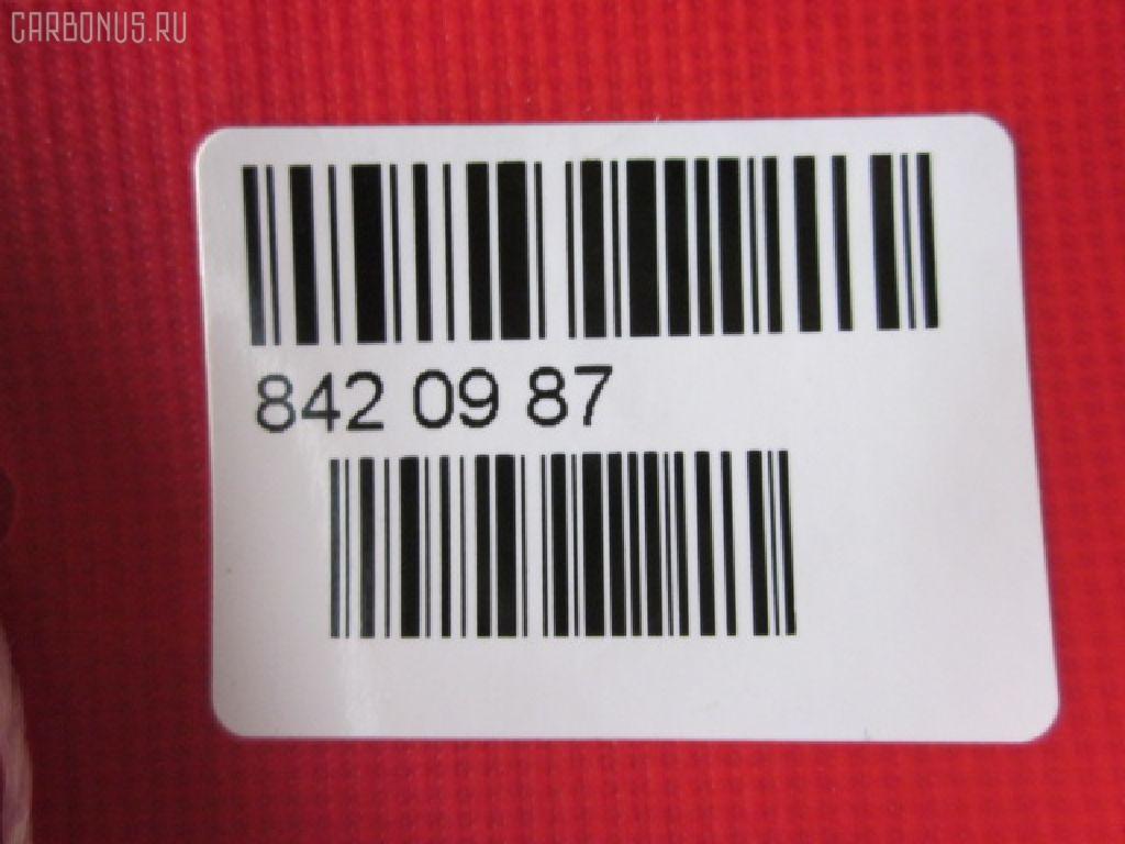Стартер KOMATSU PC200-3 S6D105 Фото 5