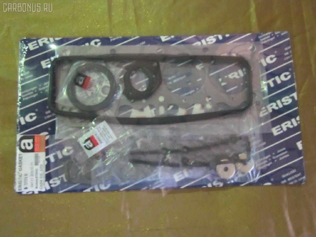 Ремкомплект ДВС TOYOTA FG10 5K Фото 1