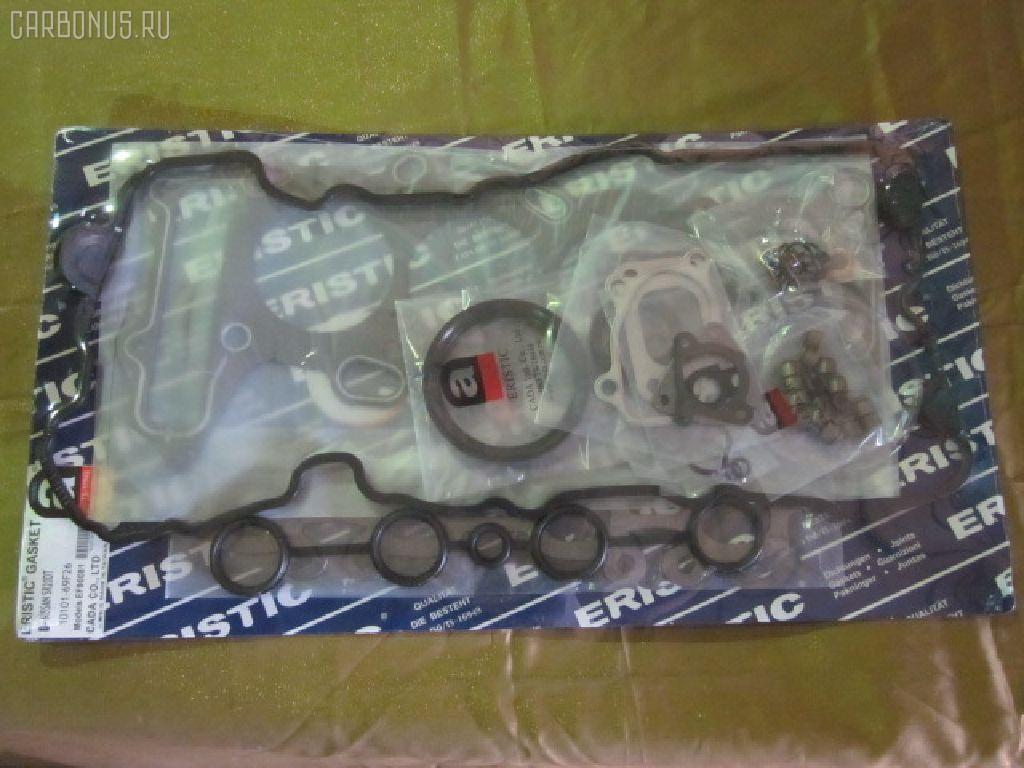 Ремкомплект ДВС NISSAN AVENIR PNW11 SR20DET Фото 1