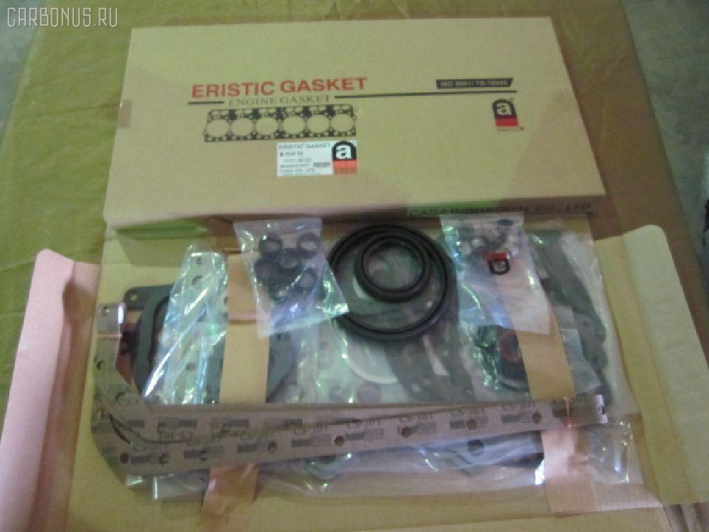 Ремкомплект ДВС KAWASAKI EXCAVATOR PE6 Фото 1