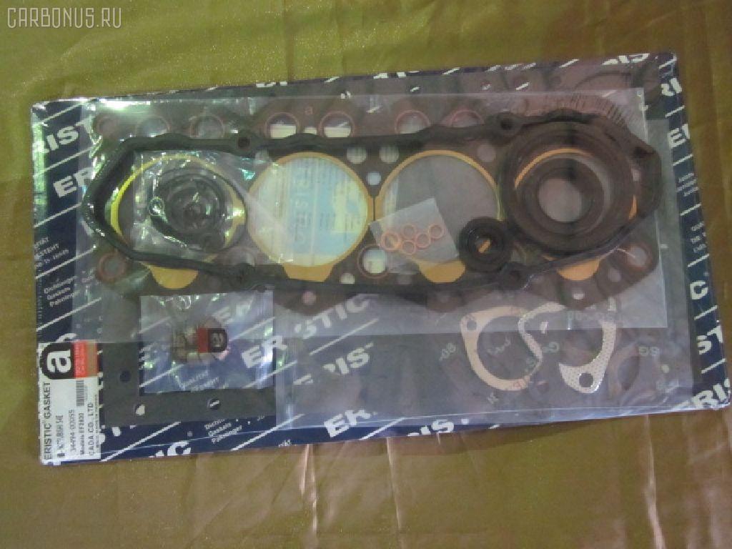 Ремкомплект ДВС MITSUBISHI FD25 S4E Фото 1