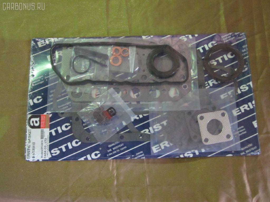 Ремкомплект ДВС YANMAR EXCAVATOR K3E Фото 1