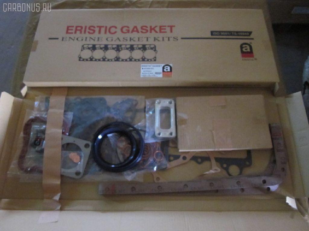 Ремкомплект ДВС MITSUBISHI FUSO 6D22 Фото 1