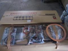 Ремкомплект ДВС KOMATSU EXCAVATOR 6D155 Фото 1