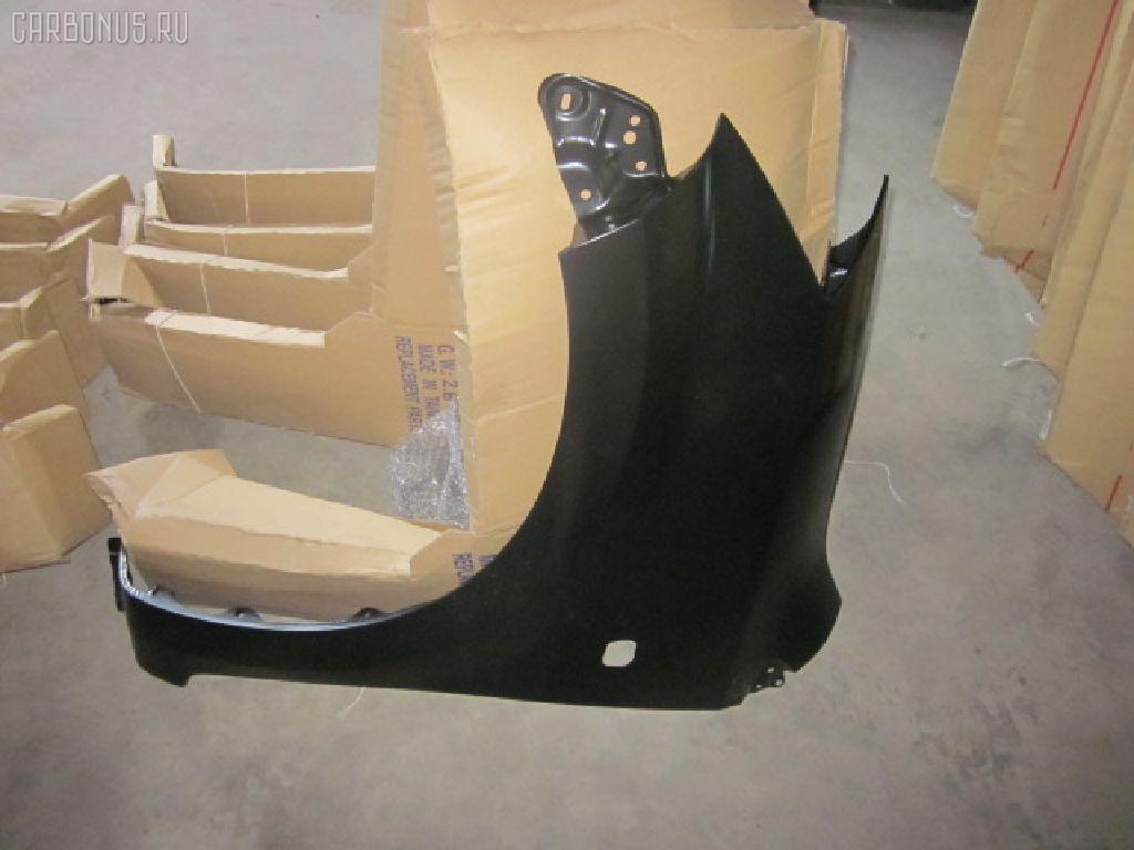 Крыло переднее Toyota Passo KGC10 Фото 1