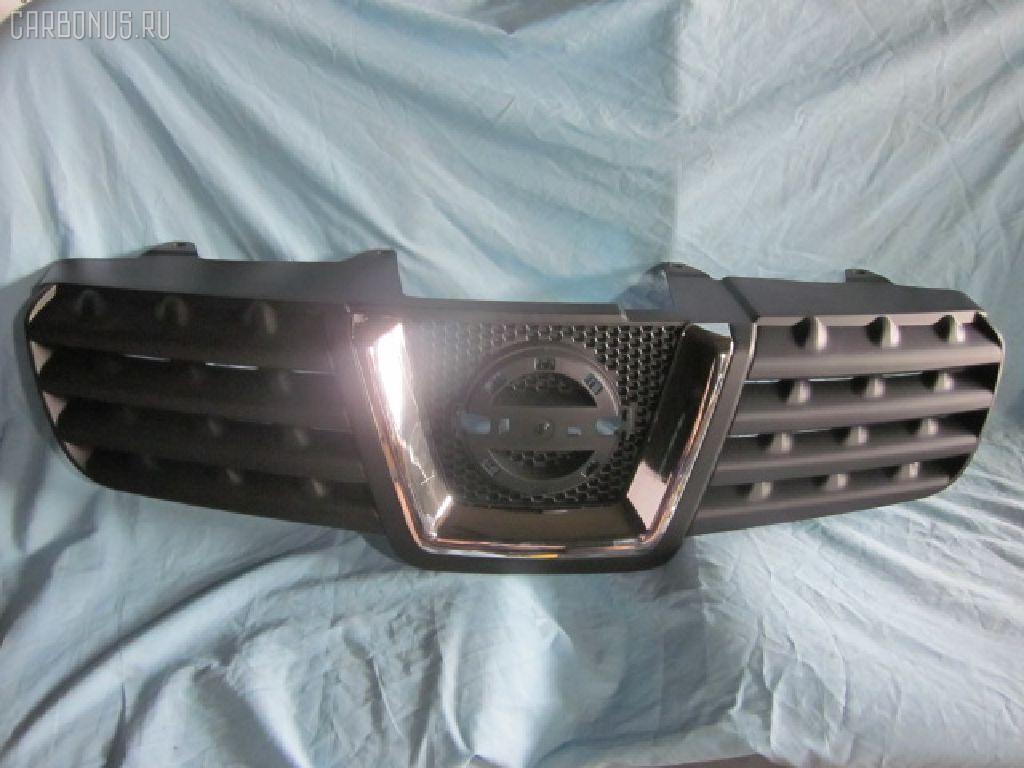 Решетка радиатора Nissan Qashqai J10 Фото 1