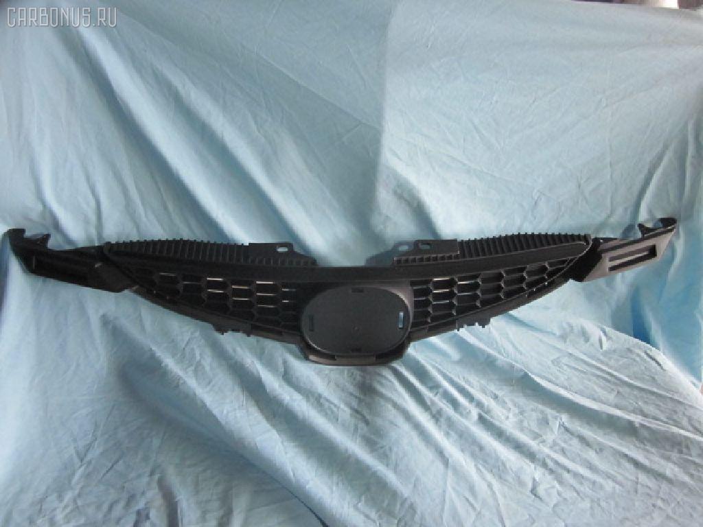 Решетка радиатора MAZDA DEMIO DE3FS. Фото 6