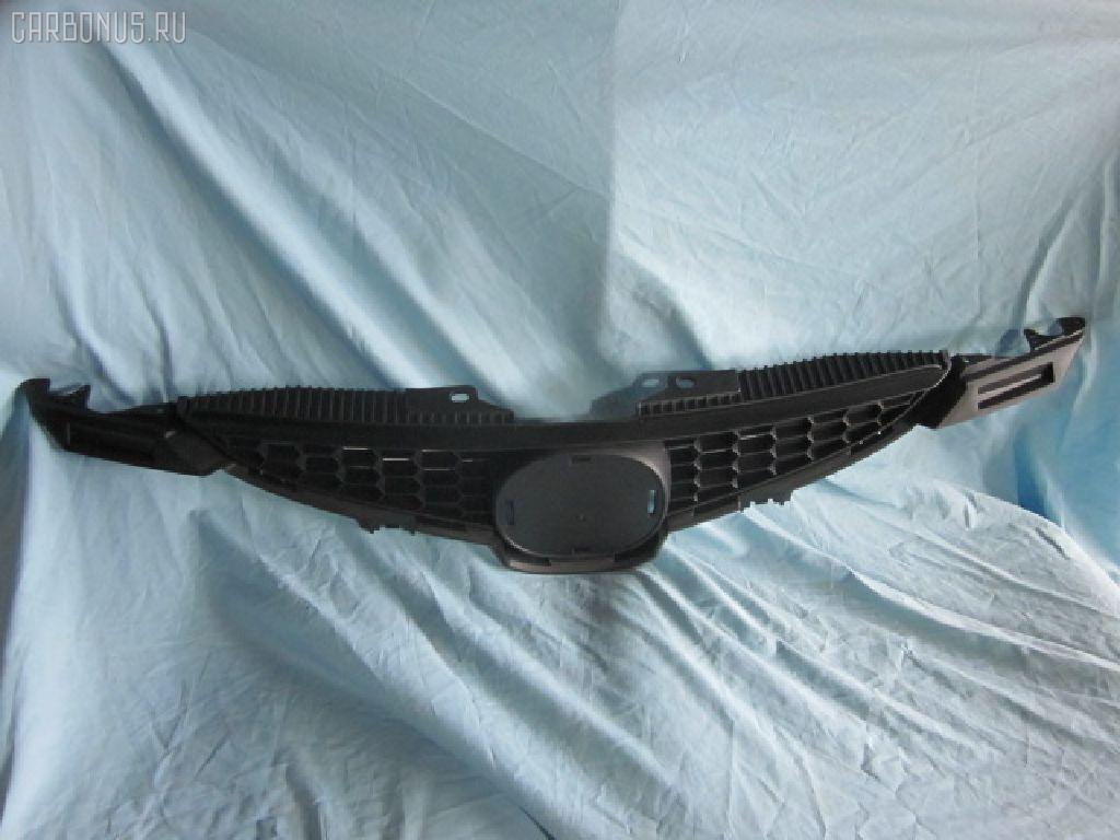 Решетка радиатора Mazda Demio DE3FS Фото 1