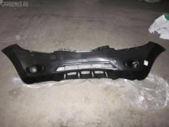 Бампер на Nissan Murano PNZ51 TYG DS04278BA, Переднее расположение
