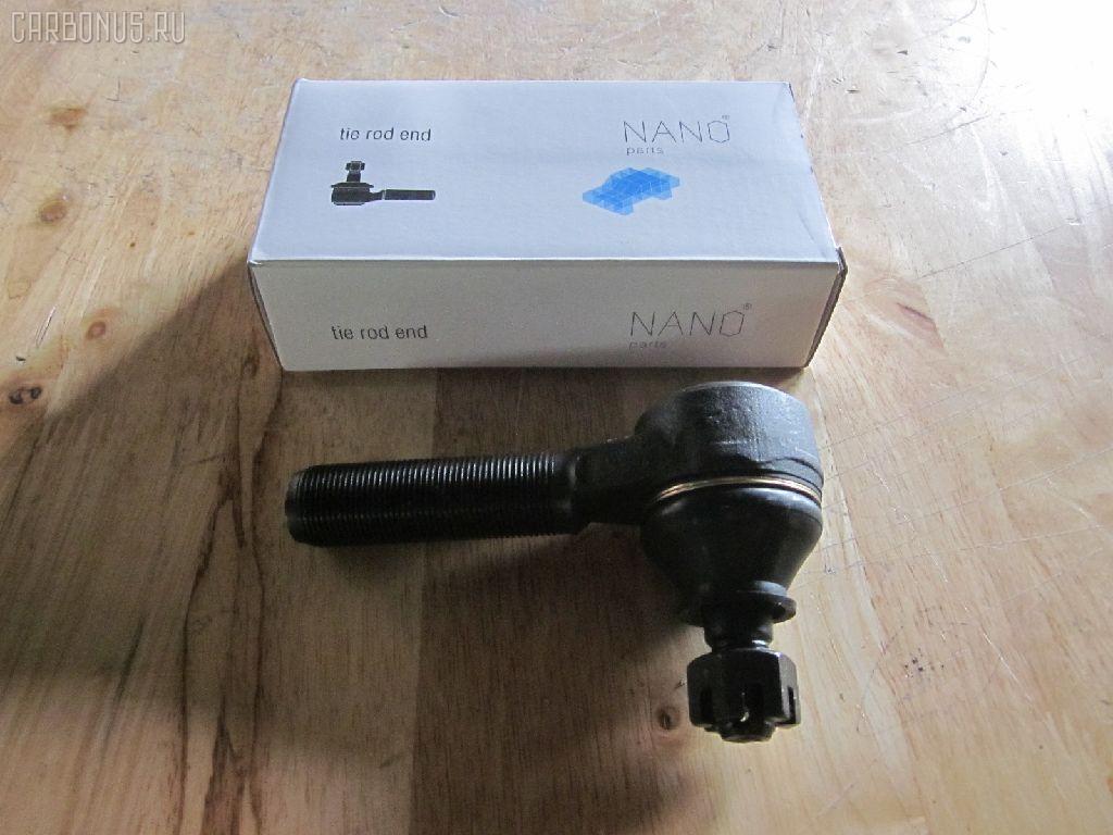 Рулевой наконечник NISSAN SAFARI FGY60 Фото 1