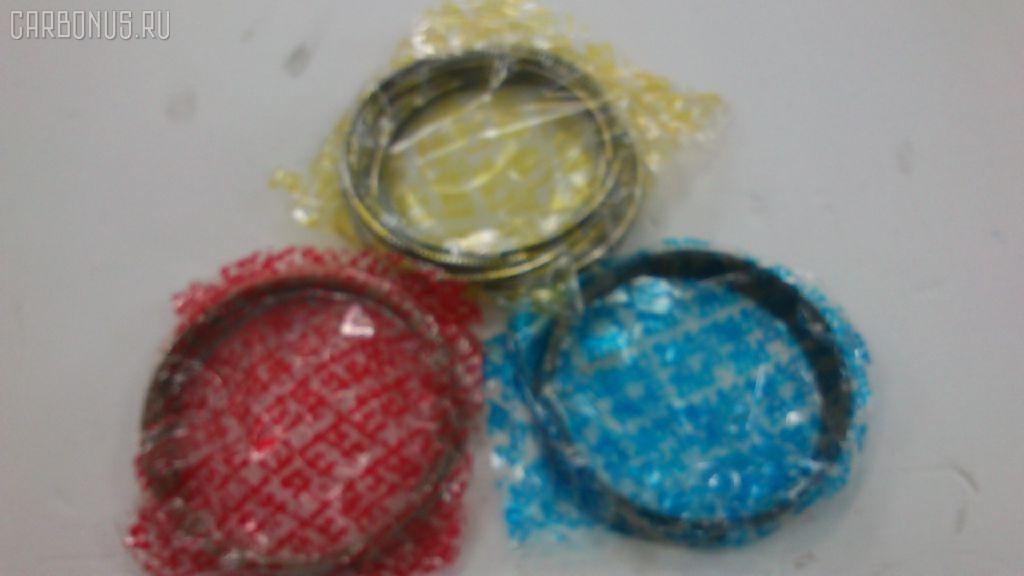 Кольца поршневые MITSUBISHI FUSO 6D15-3AT Фото 1