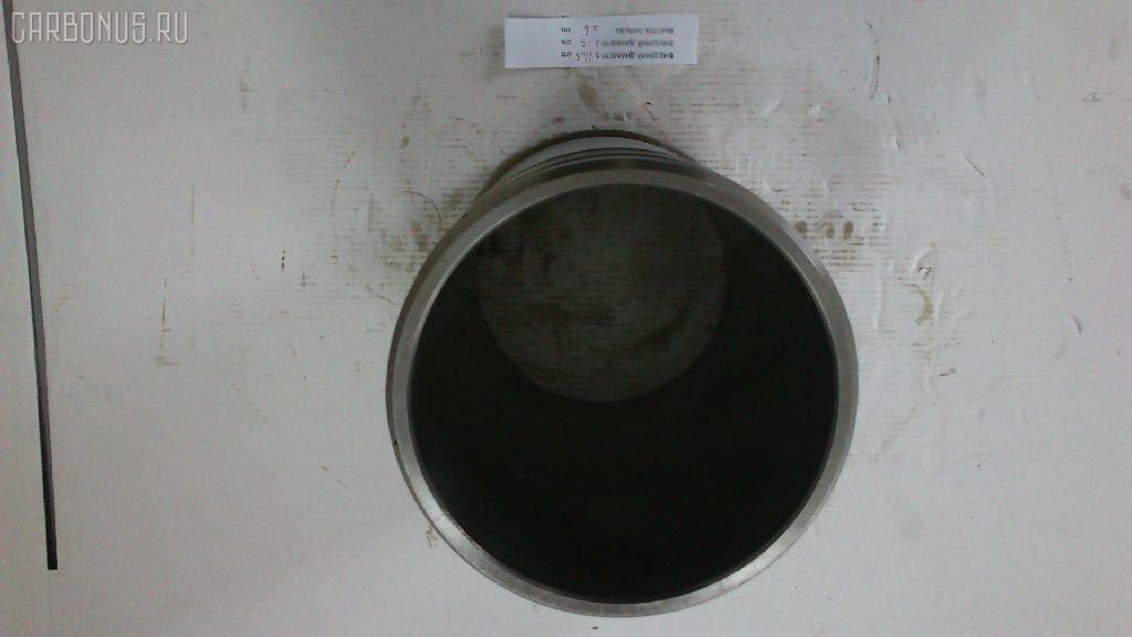Гильза блока цилиндров MITSUBISHI BUS 8DC9 Фото 1