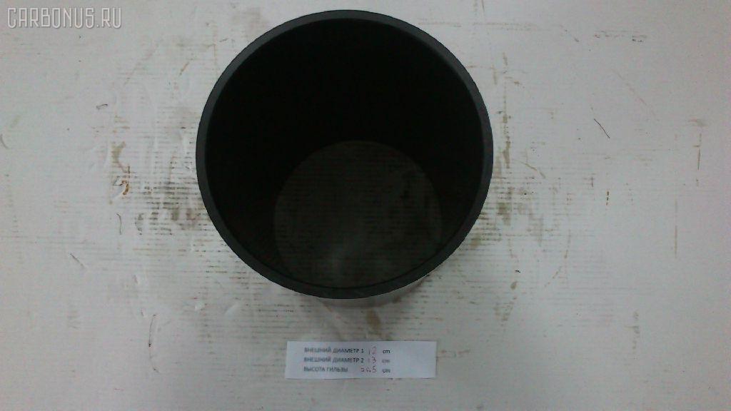 Гильза блока цилиндров MITSUBISHI BUS 6D16 Фото 1