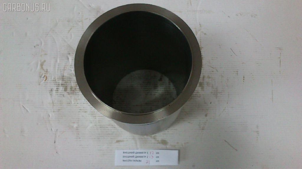 Гильза блока цилиндров MITSUBISHI FIGHTER 6D14 Фото 1
