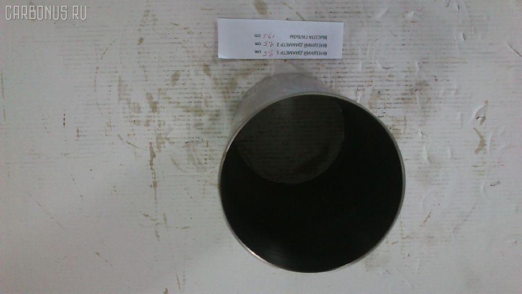 Гильза блока цилиндров MITSUBISHI 6DR5 Фото 1