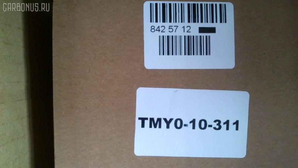 Гильза блока цилиндров MAZDA T4500 TM Фото 4