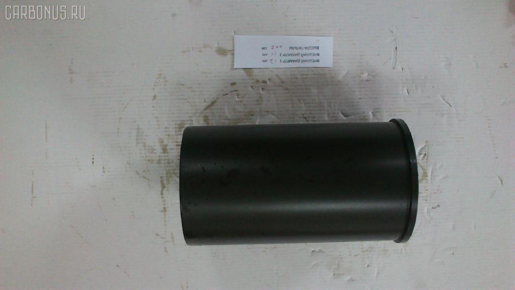 Гильза блока цилиндров MAZDA T4500 TM Фото 2