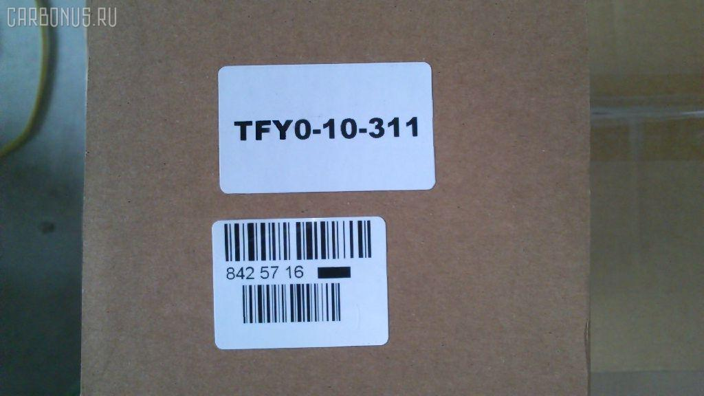 Гильза блока цилиндров MAZDA T4000 TF Фото 4