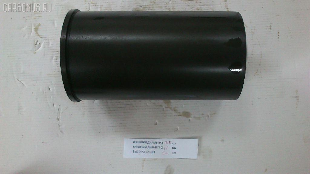 Гильза блока цилиндров MAZDA T4000 TF Фото 1