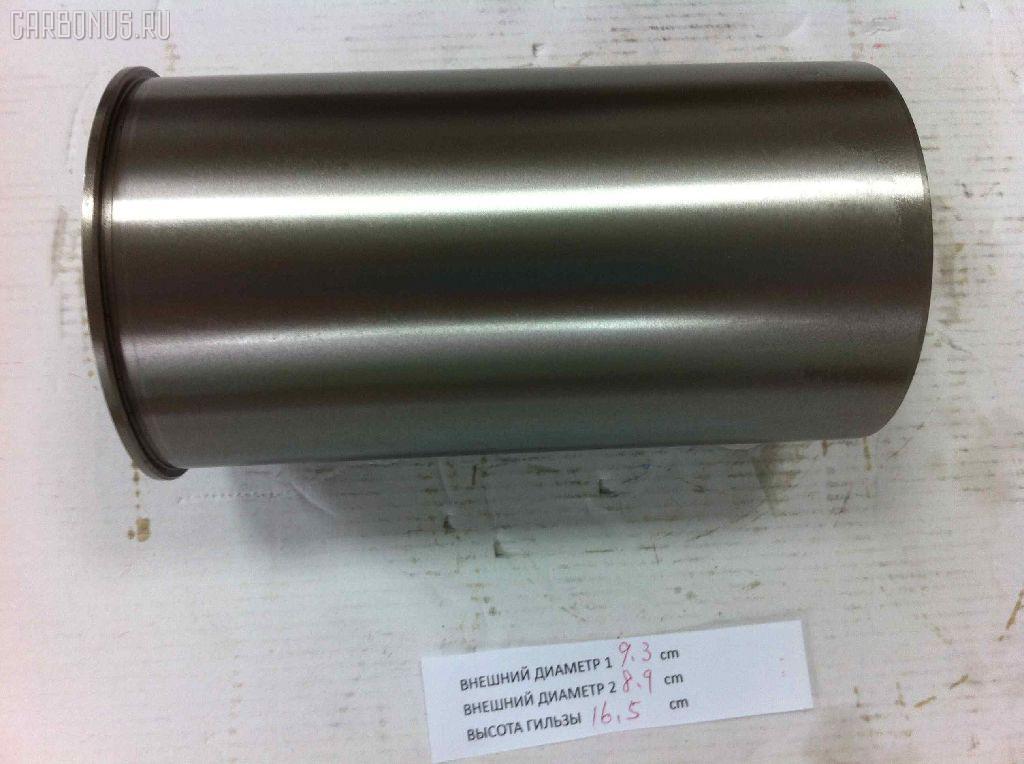 Гильза блока цилиндров MAZDA BONGO R2 Фото 1