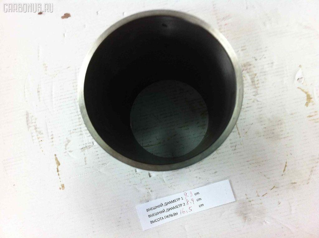 Гильза блока цилиндров MAZDA BONGO R2 Фото 2
