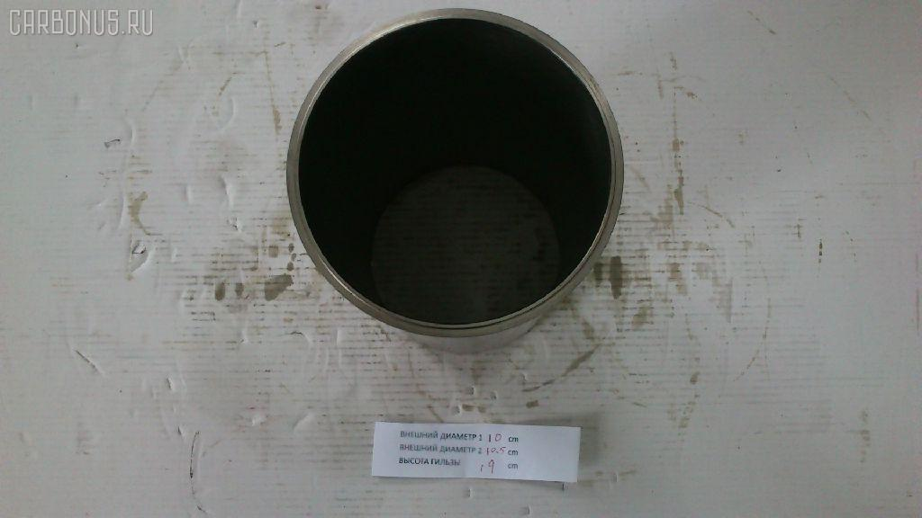 Гильза блока цилиндров Mazda Titan HA Фото 1