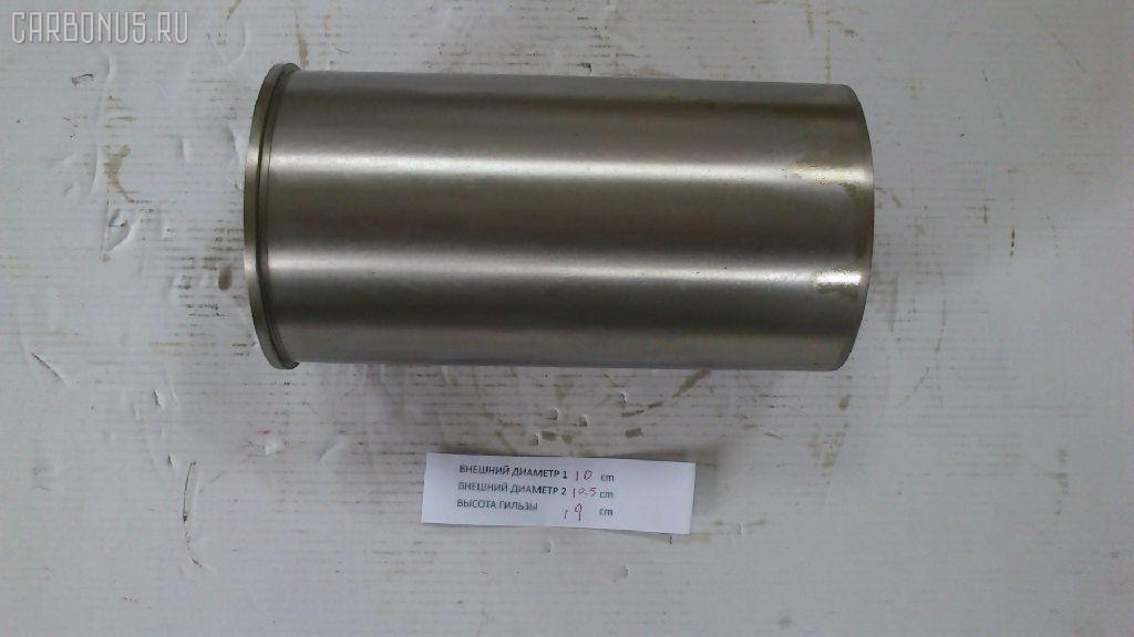 Гильза блока цилиндров MAZDA TITAN HA Фото 2