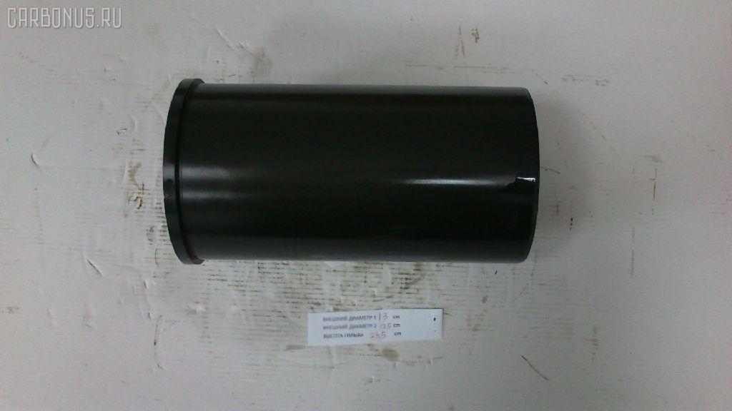 Гильза блока цилиндров HINO TRUCK EP100 Фото 2