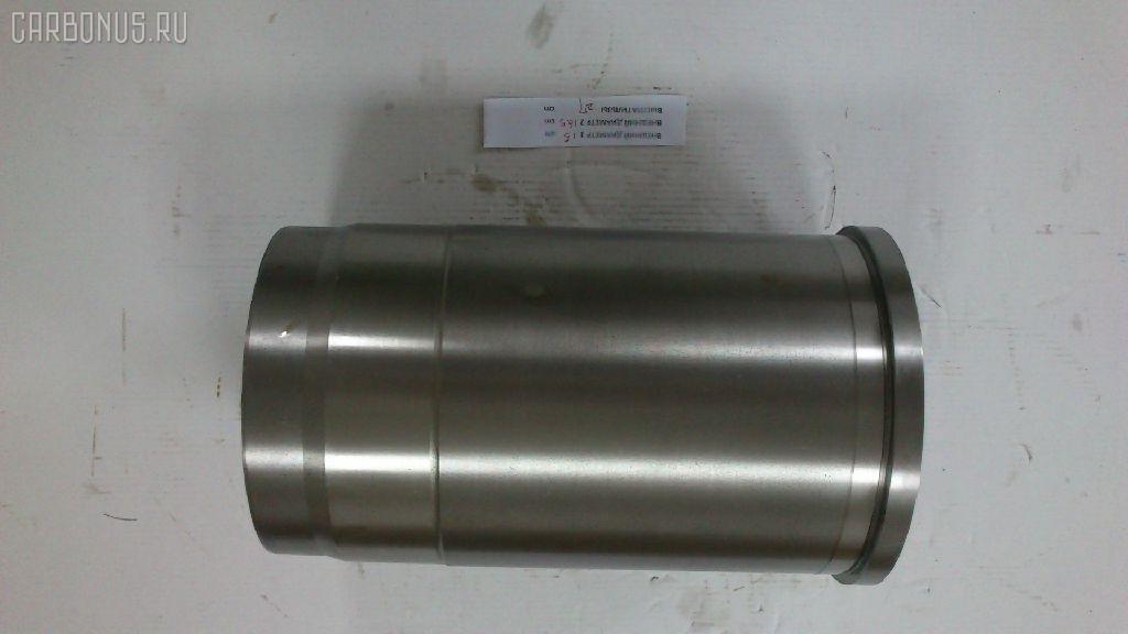 Гильза блока цилиндров HINO PROFIA K13C Фото 2