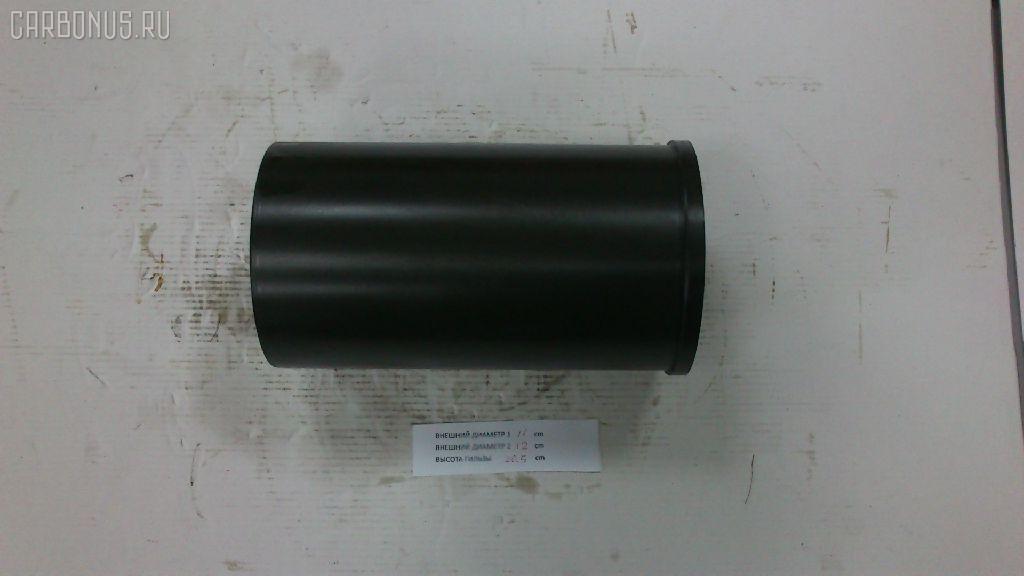 Гильза блока цилиндров HINO EH500 Фото 2