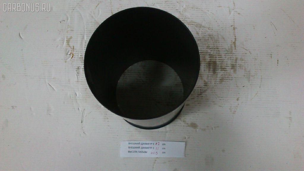 Гильза блока цилиндров HINO EH700 Фото 1