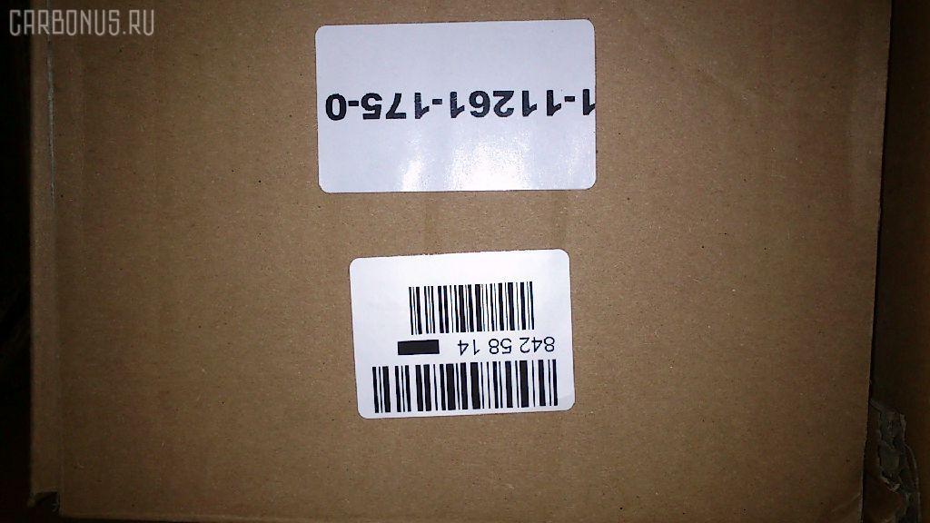 Гильза блока цилиндров ISUZU BUS 10PE1 Фото 4