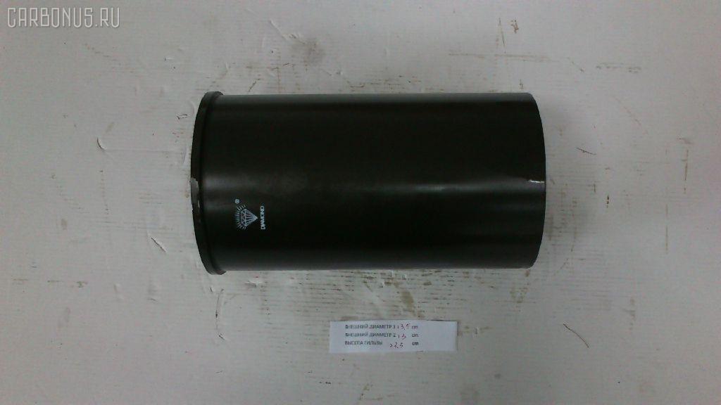 Гильза блока цилиндров ISUZU BUS 10PE1 Фото 2
