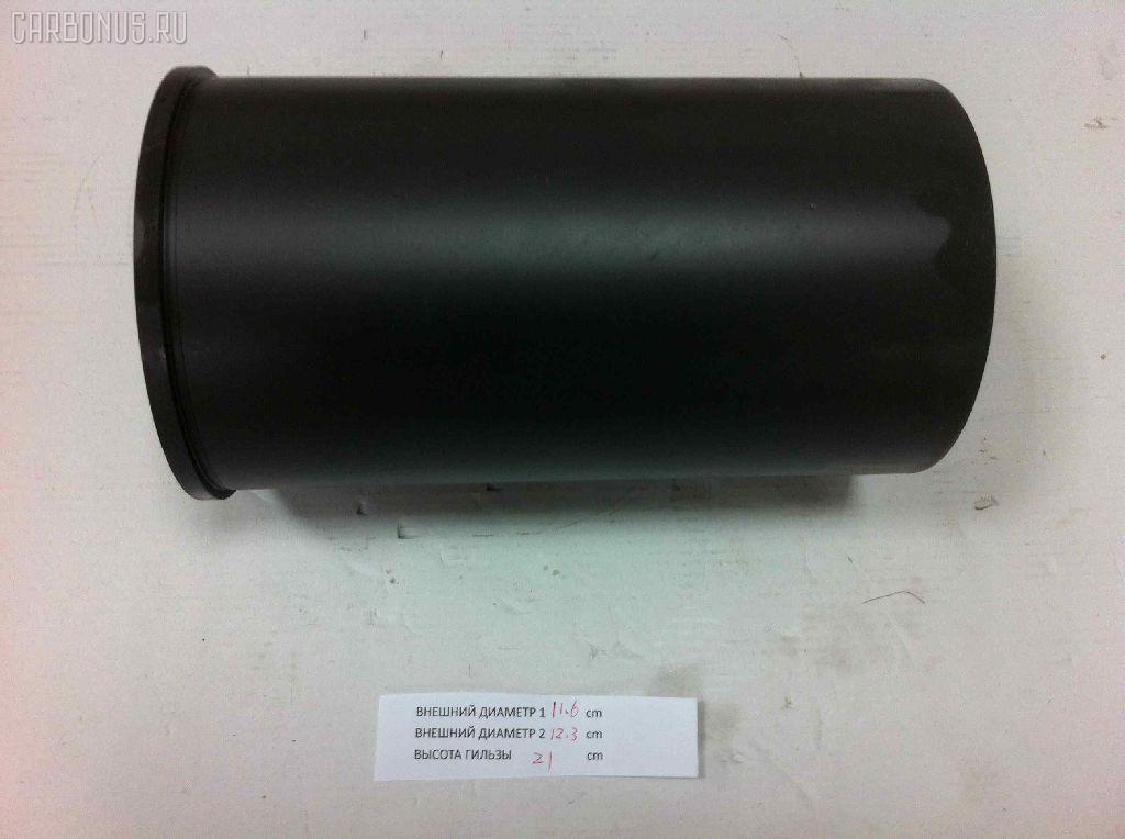 Гильза блока цилиндров ISUZU BUS 6HH1 Фото 2