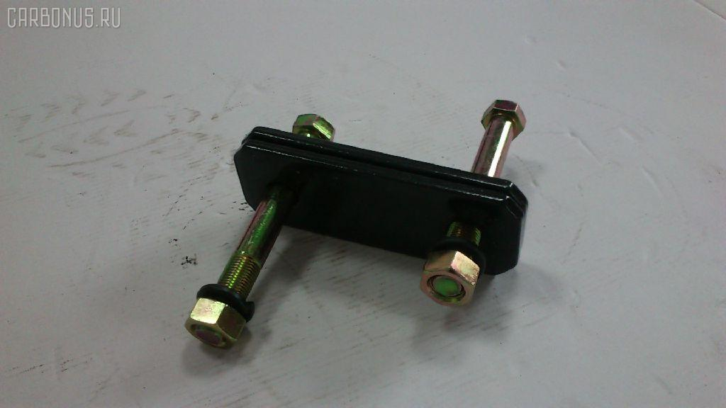Крепление рессоры Isuzu Elf NKR85 Фото 1