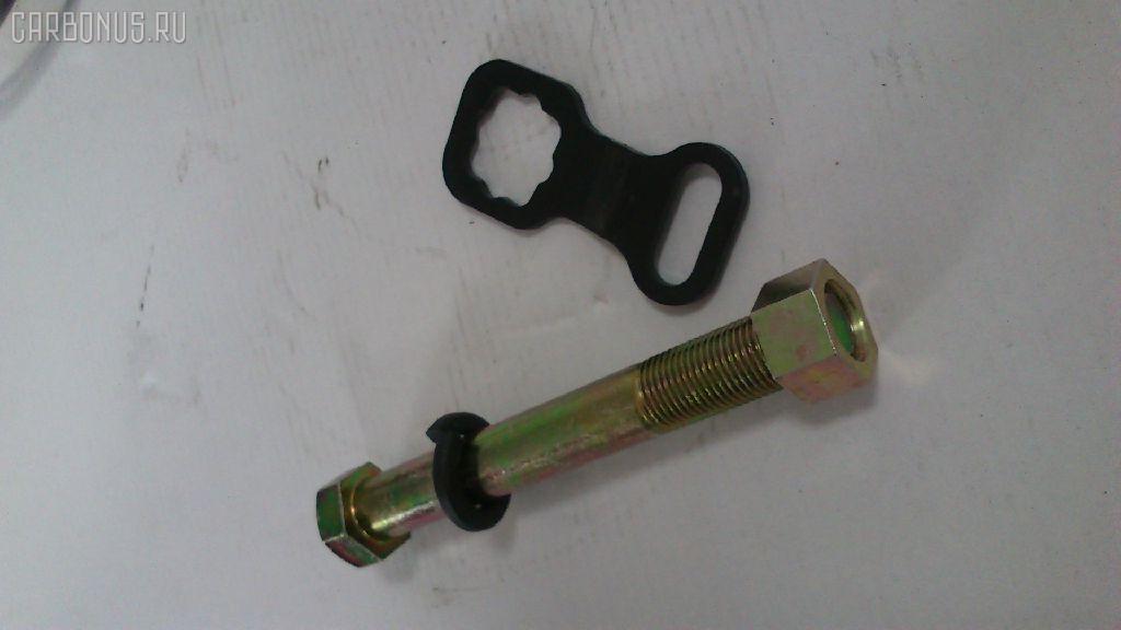 Крепление рессоры TOYOTA DYNA BU223 Фото 3