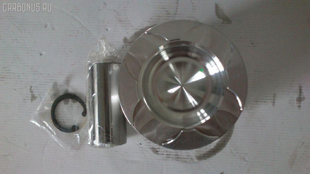 Поршень KOMATSU LW250-5 L001-20001 S6D125T Фото 4