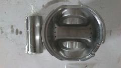 Поршень KOMATSU LW250-5 L001-20001 S6D125T Фото 2