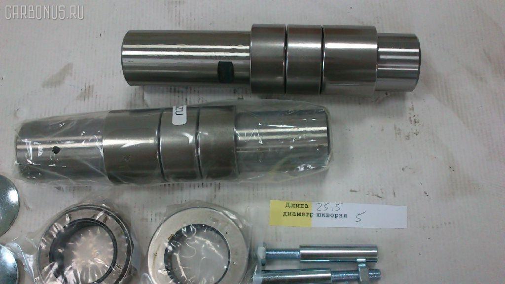 Шкворневой ремкомплект ISUZU CVR CVR Фото 3