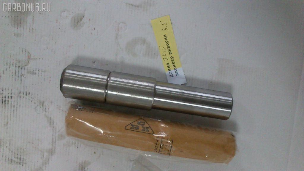 Шкворневой ремкомплект TOYOTA DYNA BU90 Фото 3