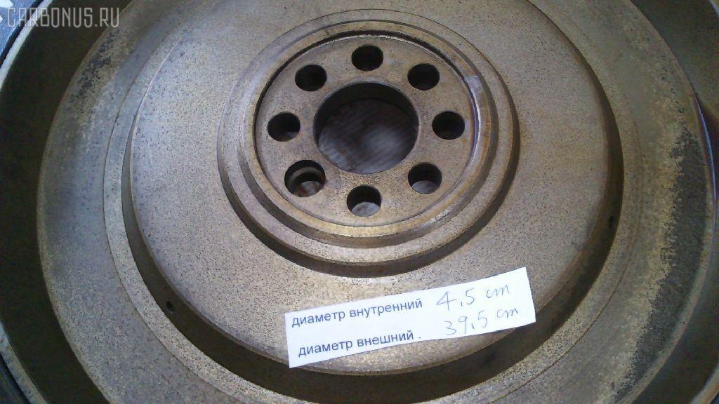 Маховик HINO RANGER H06C-T Фото 2