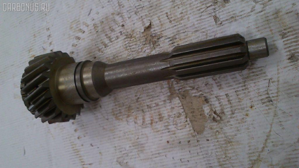 Первичный вал КПП HINO RANGER H07C Фото 5