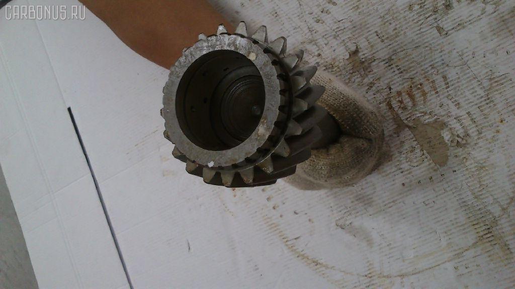 Первичный вал КПП HINO RANGER H07C Фото 6