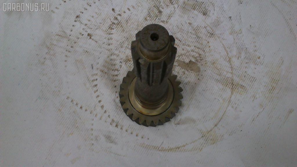 Первичный вал КПП HINO TRUCK LRM P11C Фото 1