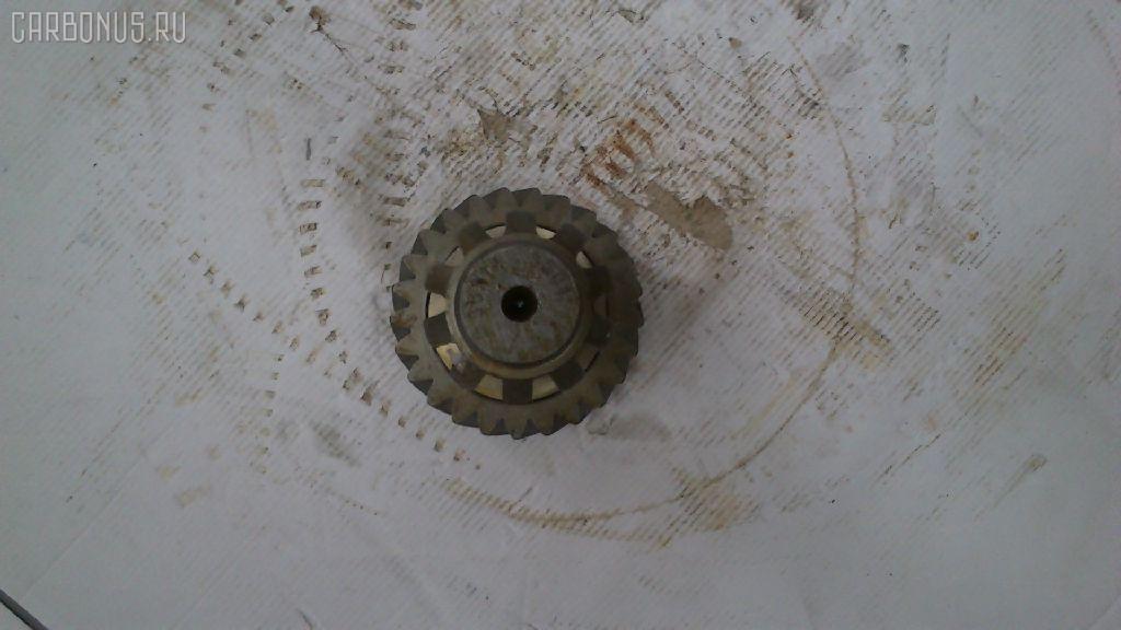 Первичный вал КПП HINO TRUCK LRM P11C Фото 2